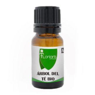 Arbol de Te