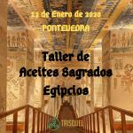 ACEITES SAGRADOS EGIPCOS